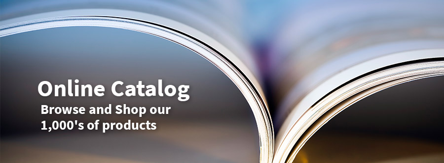 Cleaning Supplies Online Catalog